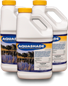 Picture of Aquashade Aquatic Plant Growth Control, Applied Biochemists