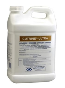 Picture of Cutrine Ultra Algaecide Aquatic Herbicide, Applied Biochemists