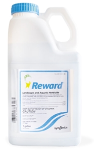 Picture of Reward Landscape and Aquatic Herbicide, Syngenta