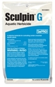 Picture of Sculpin G Aquatic Herbicide, SePRO