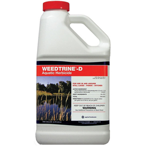 Picture of Weedtrine D Aquatic Herbicide, Applied Biochemists