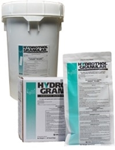 Picture of Hydrothol Granular Aquatic Algacide and Herbicide, UPI