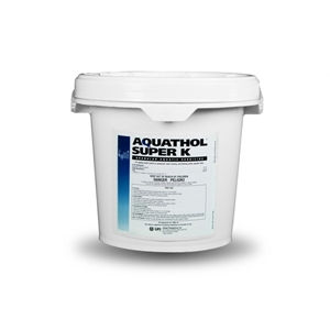 Picture of Aquathol Super K Granular Aquatic Herbicide, UPI