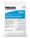 Picture of Phoslock, Phosphorus Locking Granules, SePRO