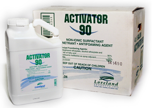 Picture of Activator 90 Non-ionic Surfactant, Loveland Products