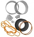Picture of Quiet Line Compressor Repair Kit, QLR, Keeton Industries