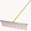 "Picture of Weed Raker, 37"" Aquatic Lake and Pond Rake, Jenlis"